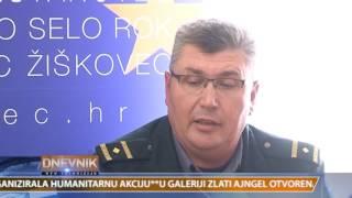 VTV Dnevnik 26. listopada 2016.