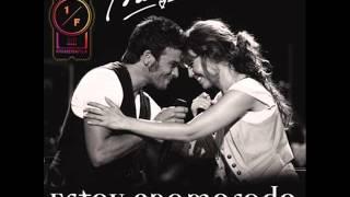 Thalía & Pedro Capó Estoy Enamorado (Karaoke Version) - Single