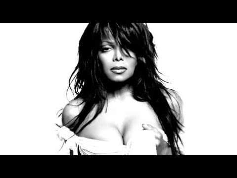 Janet Jackson - Would You Mind