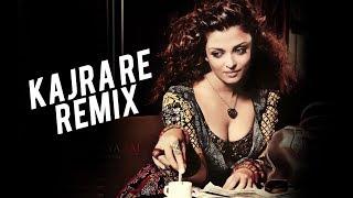 Kajra Re (2018 Punjabi Trap Remix) - DJ LiL'B