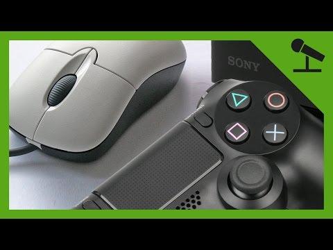 PlayStation 4, nebo PC? Volba je jasná...