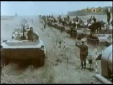 Liên Xô tập trận răn đe Trung Quốc năm 1979