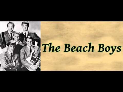 Little Honda - The Beach Boys
