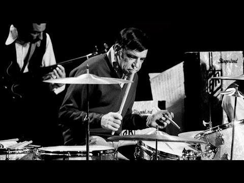Buddy Rich - Blues Caravan (1961).
