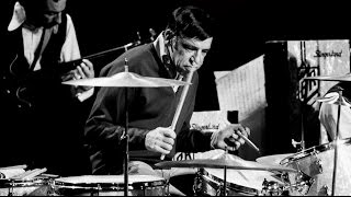 This crack sextet recording by Buddy Rich is one of the long lost t...