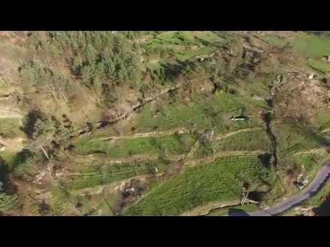 Moradia com Vistas Douro -  São Romão de Aregos, Resende