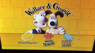 Opening To Wallace & Gromit: The First Three Adventures 1999 D…