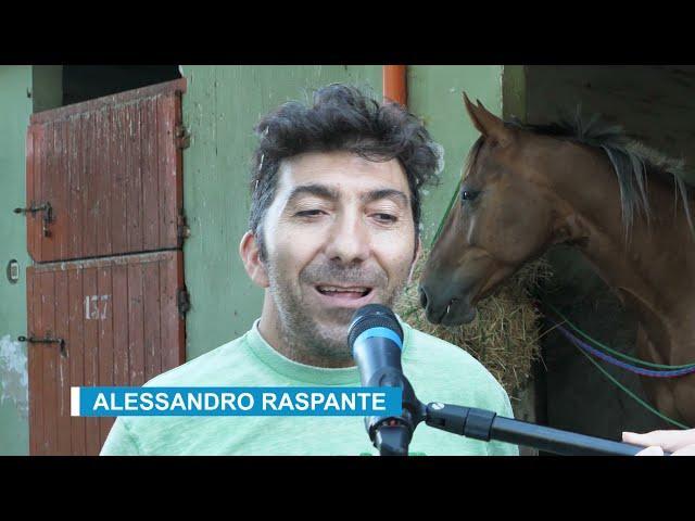 VITA DA DRIVER | 2021 08 30 | Alessandro Raspante