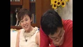 大竹しのぶのオールナイトニッポンになんと明石家さんまさんがでました...