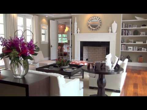 Luxury Home in Coconut Grove 3885 S Moorings Court HD