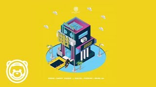 Ozuna Baila Baila Baila Remix Feat. Daddy Yankee, J Balvin, Farruko, Anuel AA Audio Oficial.mp3