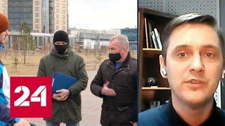 В Красноярском крае пациенты с подозрением на COVID-19 появляются уже не только в краевом центре