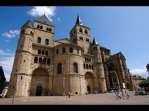 Cathedral of Trier, Germany