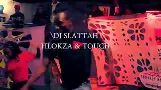 Dj Slatta   Uyatefa ft Hlokza & touch
