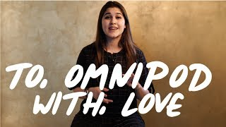 To OmniPod, with Love ♥️