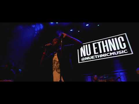 NU ETHNIC 'GPS'  @ the Music Box in San Diego, CA!