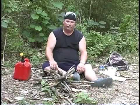 Bubba Survivorman