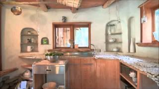Экологические дома из солома и глины - лучшие экодома(http://proekt-sam.ru/proektdoma/ekodoma.html - все лучшие дома мира из экологически чистых материалов, различные проекты экодом..., 2014-04-11T06:26:04.000Z)