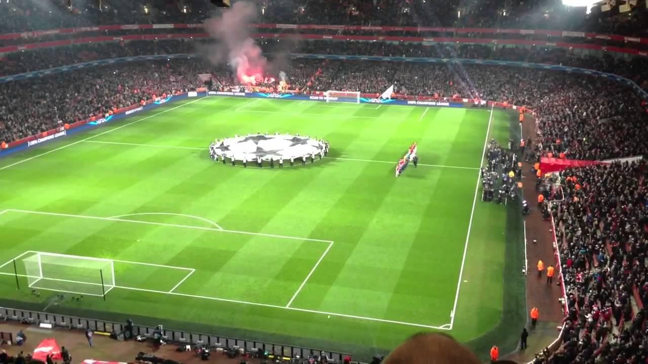 Arsenal München