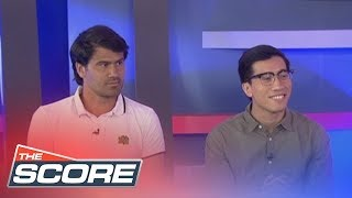 The Score: 2019 AFC Asian Cup