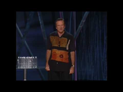 Robin Williams - Live On Broadway (1/10)