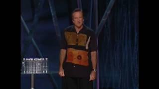 Robin Williams - Live On Broadway (1/10)