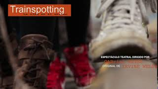 Trainspotting (2015-2016) | PROMO 7 | Gabriel Retes