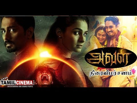 AVAL movie quick review by Tamilcinema  ...