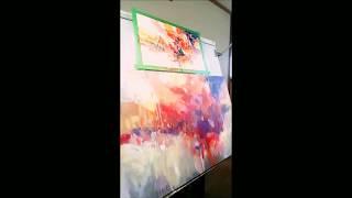 Julie Lemire -work in progress - un vague souvenir