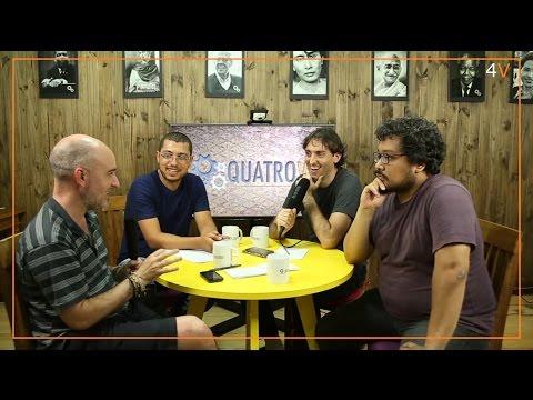 Mudança de Ciclo na América Latina – QuatroV Opinião