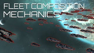 Stellaris - Optimizing Fleet Compositions (When EVERYTHING is a nail)