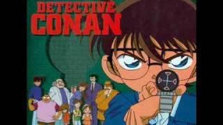 Conan Soundtrack - Mein Geheimnis
