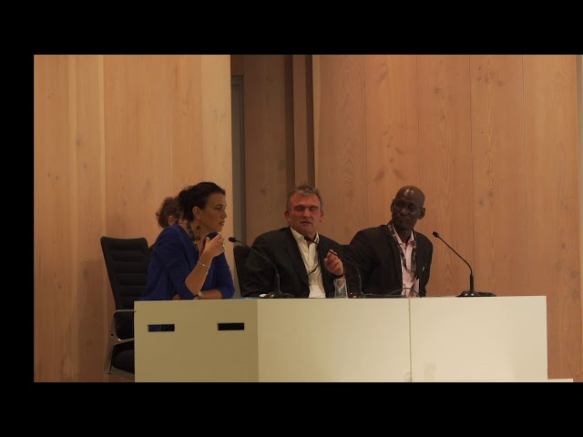 JTN eFutura 2019 - Humain et transformation numérique