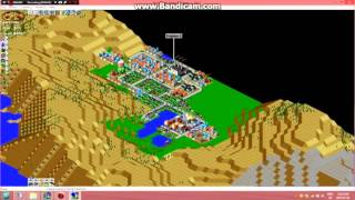SimCity 2000 Network Edition -  YOU STUPID MOTHERF*****