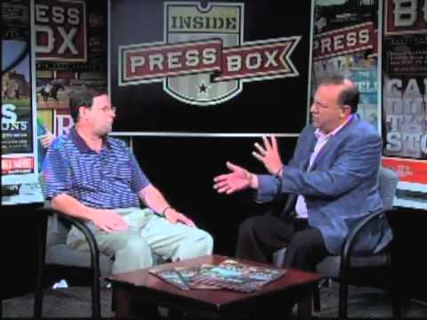 Inside PressBox July 3,  2011: NFL Lockout Analysis