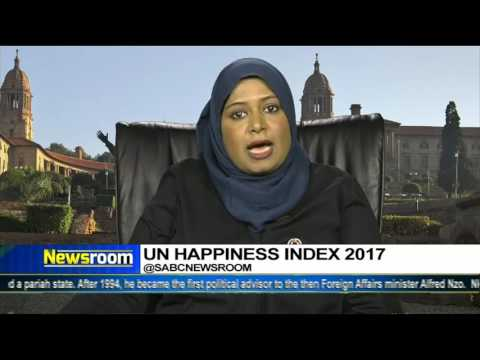 UN World Happiness Report