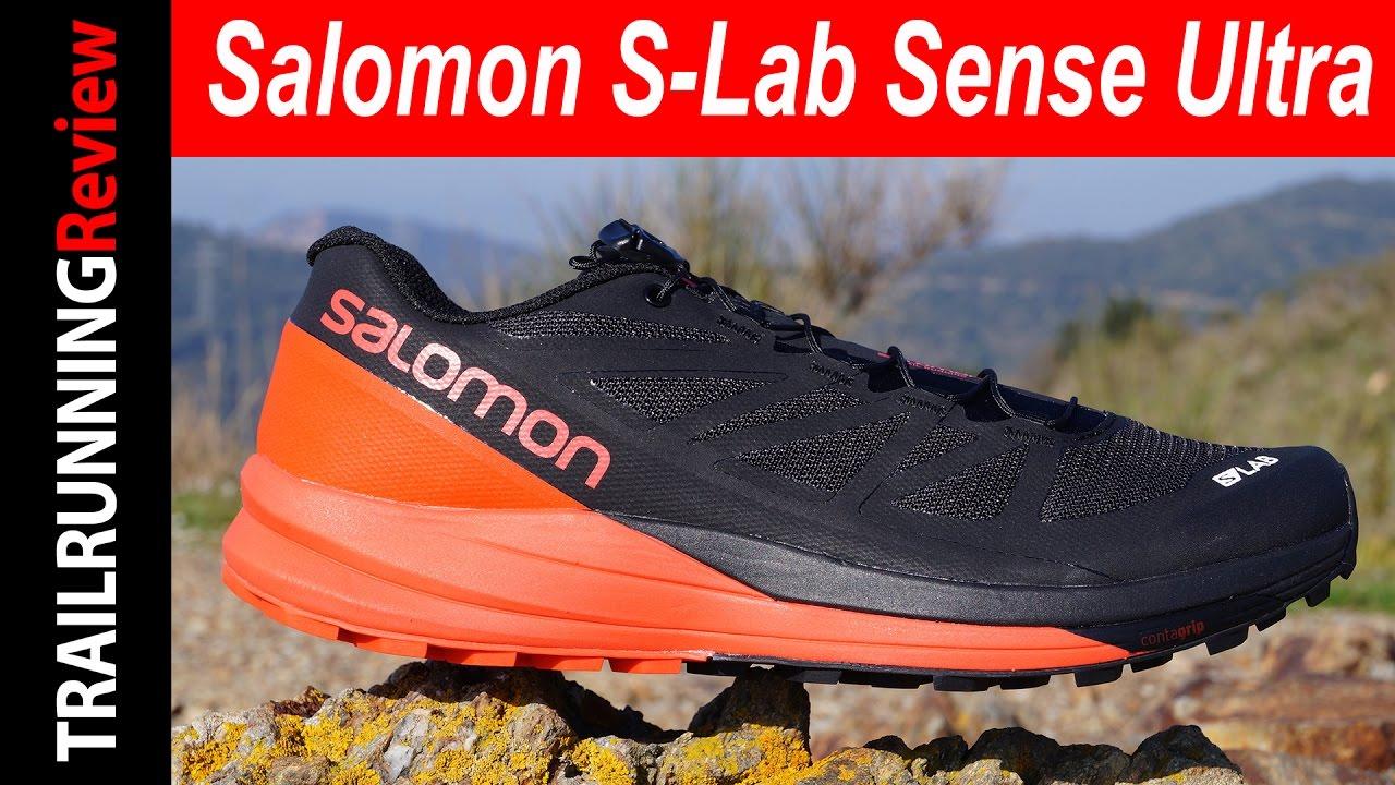 best sneakers 1ef41 c38a1 Salomon S-Lab Sense Ultra Review