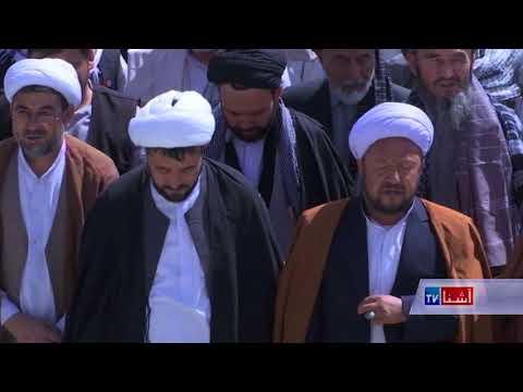 Afghanistan  Mosque Attack - VOA Ashna TV