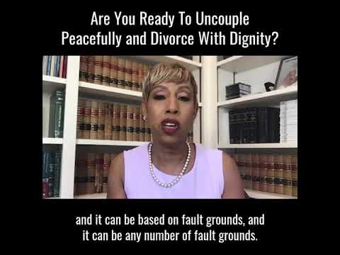 3 Ways to File For Divorce