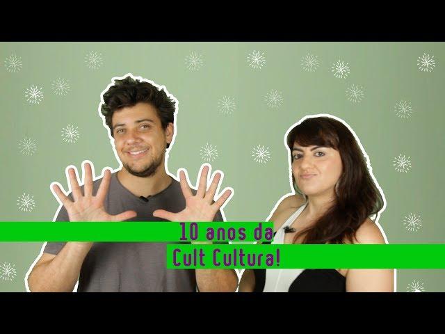 CULT CULTURA FAZ 10! | economia criativa | tvcultcultura