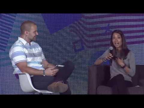 Shivani Siroya speaks at Big Omaha 2016