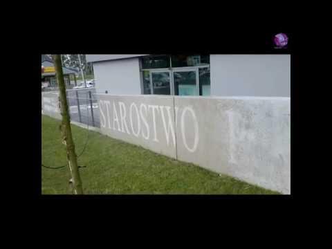 Invisible graffiti -