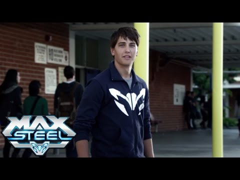 Unite  Unlock Your Hero  Max Steel