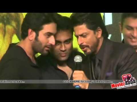 Tera Rastaa Chhodoon Na | Shahrukh Khan...
