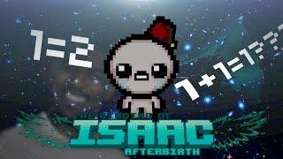 Szybka matematyka   The Binding Of Isaac: Afterbirth + #21