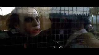 Hans Zimmer & James Newton Howard - Why So Serious (dAfUNK remix)
