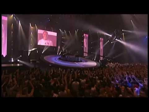 Dj Tiesto - Delirium Feat. Sarah Mclachlan - Silence HD