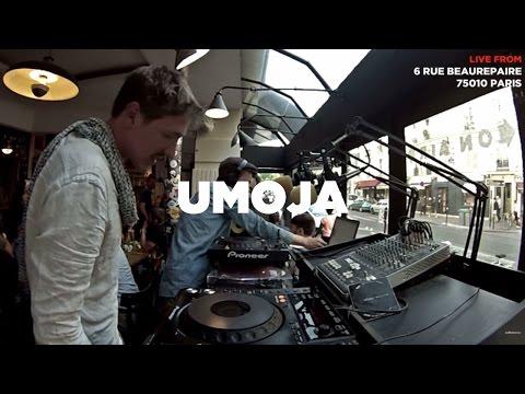 Umoja • DJ Set • Le Mellotron