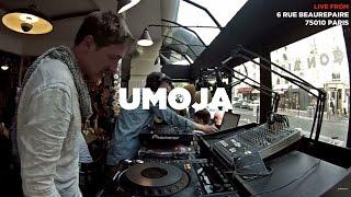 Baixar Umoja • DJ Set • Le Mellotron