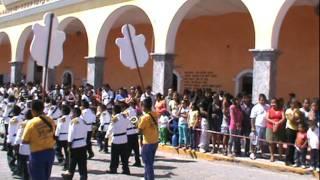 15  Desfile Altepexi Puebla 20 de Noviembre